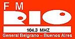 FM RÍO 104.3